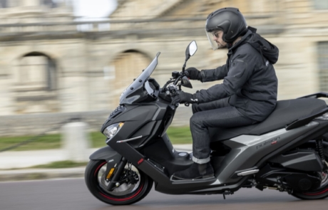 Peugeot Pulsion - Lease Scoot